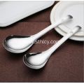 Extra-Fine Stainless Steel Spoon