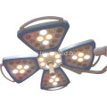 double head ot medical operating lamp