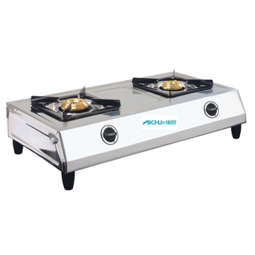 Auto L.P. Gas Stove 2 Burners