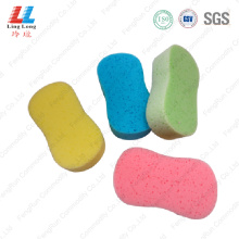 Basic bulk car cleaning sponge