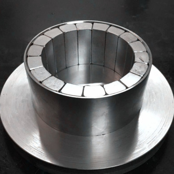 Neodymium Magnetic Halbach Array