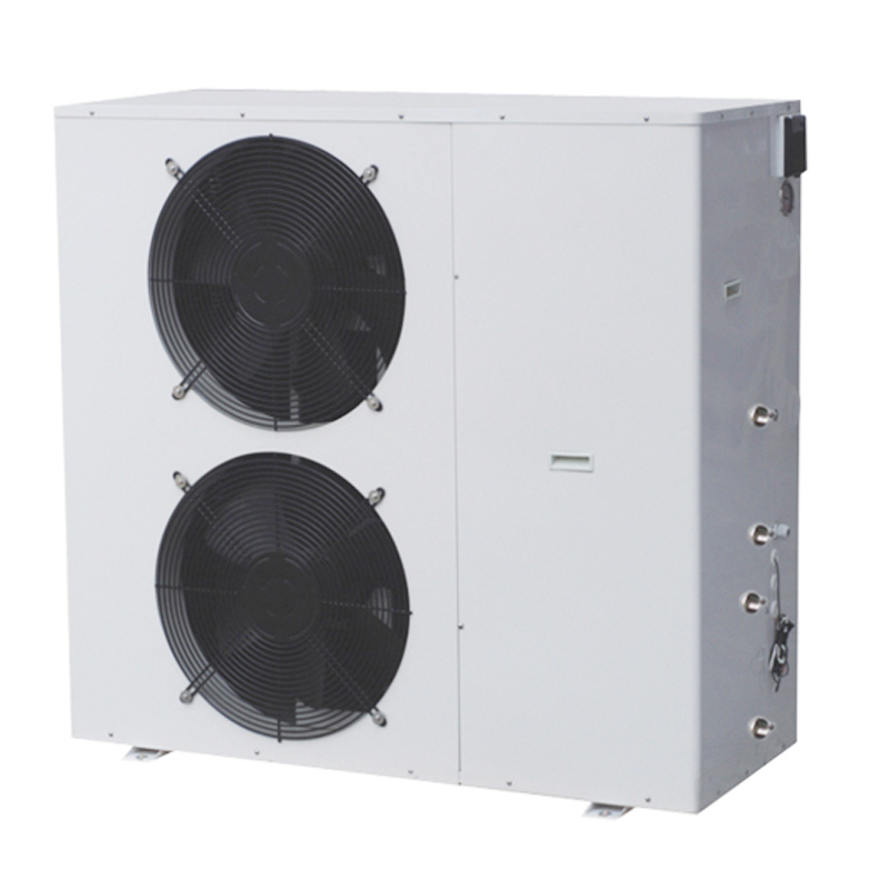 Multi Function Heat Pump