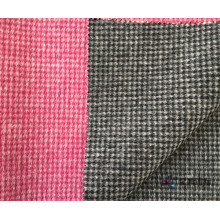 High Quality for  Soft Hand Feel Wool Coats Fabric supply to Kyrgyzstan Manufacturers