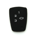 For Chevrolet 3 Button Car Key Silicone Cover