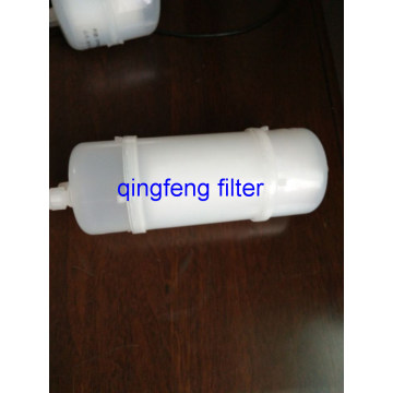 PP Capsule Filter for Inkjet Inks Filtration