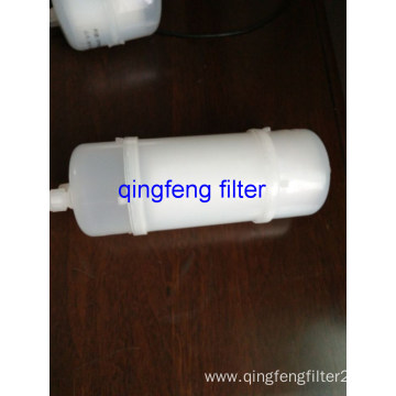 2.5′′ Pes Capsule Filter for Sterile Filtration