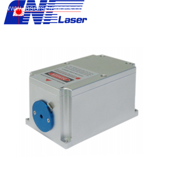 520nm NS Pulse Width Laser for Material Processing