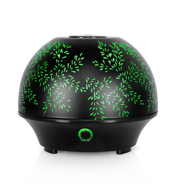 Glass Cool Mist Humidifier Essential Oil Diffuser
