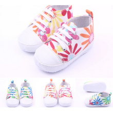 China for Baby Moccasins multicolored shoes for 0-24 months shoes export to Spain Factory
