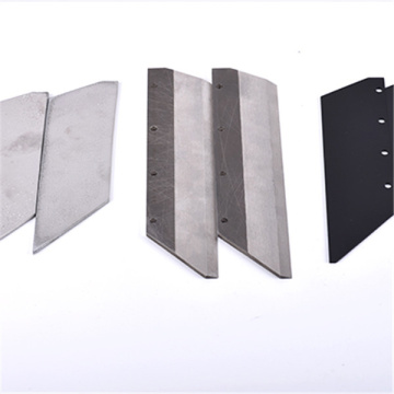 chrome cobalt alloy Fiberglass Cutting Blade