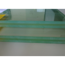 Skylight Sound Proof Cyclone Rated Laminated Glass