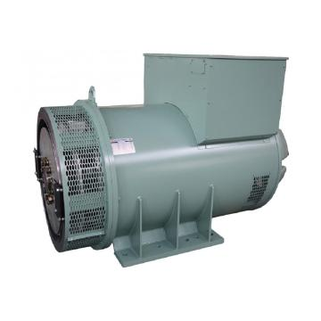 High Efficient 400kw Brushless Industrial Generator