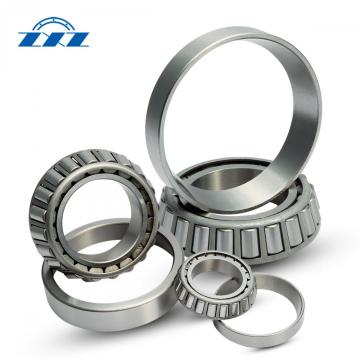 ZXZ High precision single row tapered roller bearings