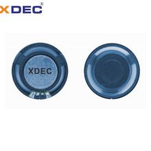 20 Years manufacturer for Doorbell Speaker Dynamic 30mm 4ohm 2w mylar speaker export to Heard and Mc Donald Islands Manufacturer