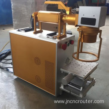 cnc metal carving machine