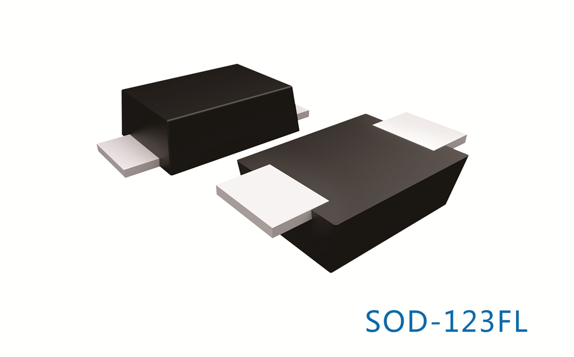 schottky diode low forward voltage