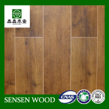 Eco-friendly waterproof hdf u-groove laminate flooring