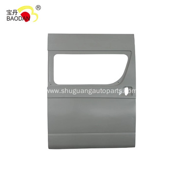 Steel Middle Door Frame For Jinbei H2 Hiace