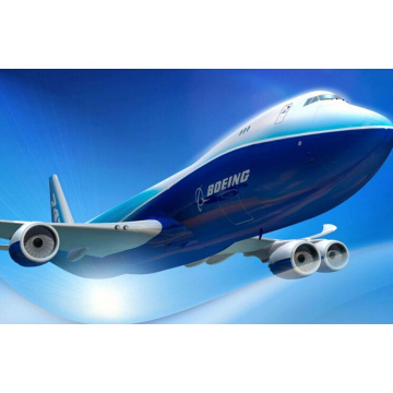 Air freight from shantou chenghai toys to India