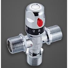 THERMOSTATIC MIXING WATER VALVE