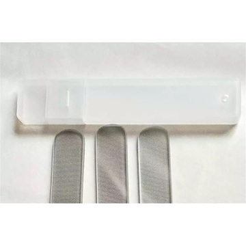 Wholesale Custom Professional Glass Nail File