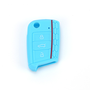 Custodia Keyless Smart Key in silicone