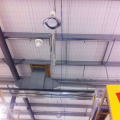 100W LED High Bay / Low Bay Retrofits Pizza