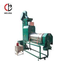 Sesame Coating Machine