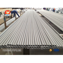 Stainless Steel Boiler Tube ASTM A213 TP310S