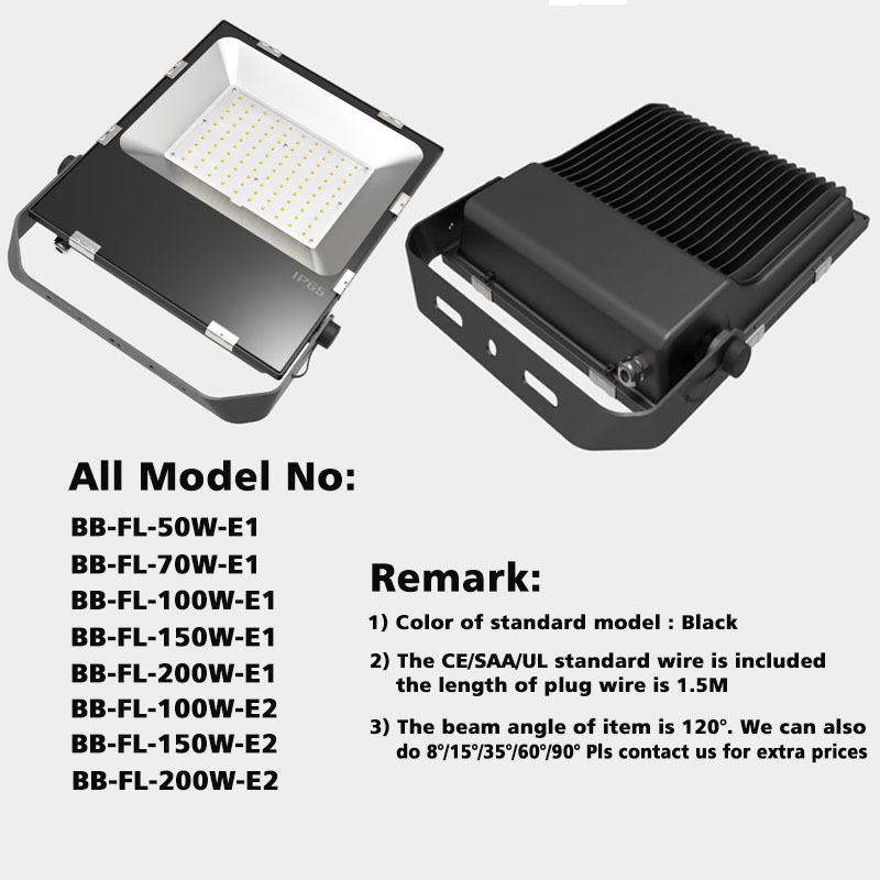 Flood Light 150w