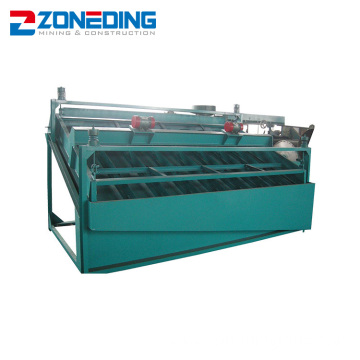 Sand Mining High Frequency Screen Separator