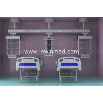 Hospital electric surgical pendant