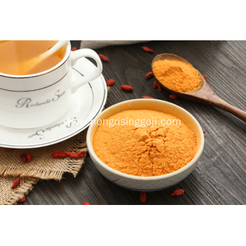 Natural factory Supply Organic Goji Powder no filler
