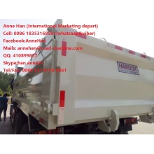 SINOTRUK HOHAN Heavy Duty Tipper Dump Trucks