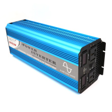 3000W 12V/24VDC to 110V/220VAC Pure Sine Wave Inverter