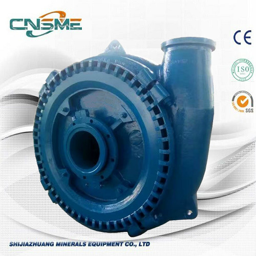 Dredging Pump Supply Rental