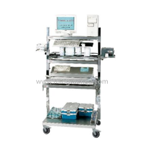 Hospital sealing packaging workstations