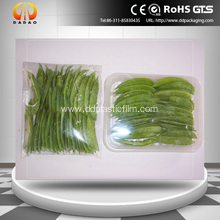 New Fashion Design for Flower Packing Film BOPP Anti fog film for Fresh vegetables supply to Somalia Factory