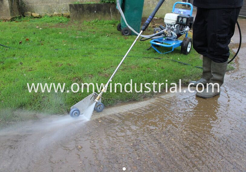 surface edger