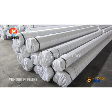 Carbon Steel Boiler Tube ASTM A179