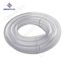 2 inch clear hose pipe tubing