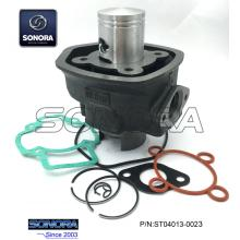 PIAGGIO NRG 70 CC 47MM L/C Cylinder Kit (P/N:ST04013-0023) Top Quality