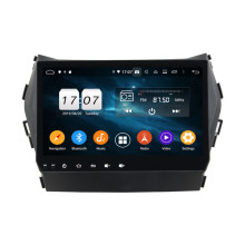 2din Auto Audio fir IX45 Santa Fe