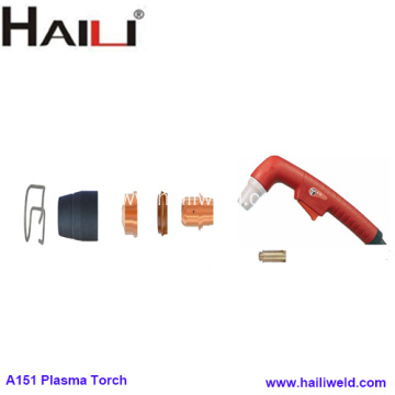 A151 Trafimet Type Plasma Cutting Torch