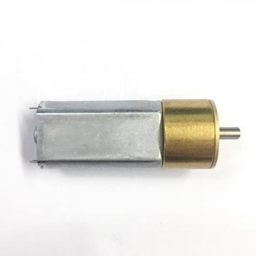 16mm 050 miniature dc motor slowdown