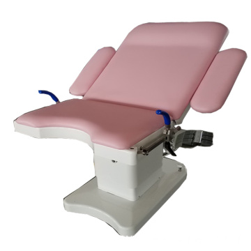 Electric Multi-Purpose Obstetric Delivery Table