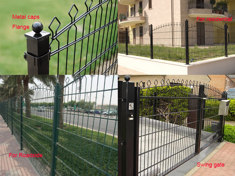 prestige welded wire mesh