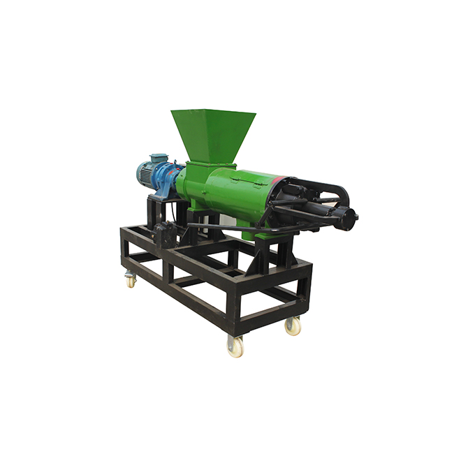 foodwaste dewatering machine