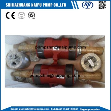 professional factory for Slurry Pump Wet End Parts Bearing shaft assembly AH series supply to Italy Importers