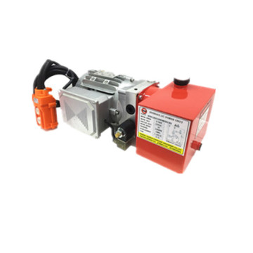 JLG scissor mini power packs